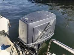 Продам лодочный мотор Nissan 150 EFI