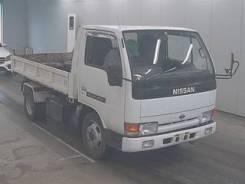 На запчасти Nissan Atlas DG2H41 1992г FD42