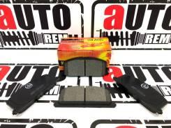 Колодки тормозные передние Toyota AE95/10#/11# EE10#/111