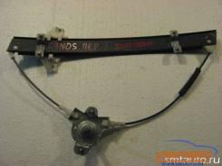 Стеклоподъемник механ. передний левый для Chevrolet Lanos 2004> (арт.52152395786)