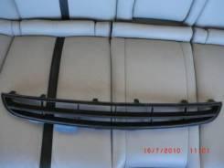 Накладка , Решетка Бампера (Переднего)