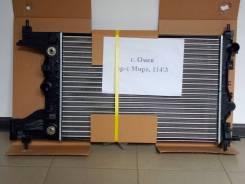 Радиатор Chevrolet Cruze 09-