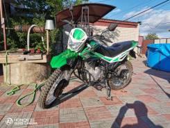 Regulmoto SK 200GY-5, 2018