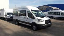Ford Transit Shuttle Bus 19+3 SVO