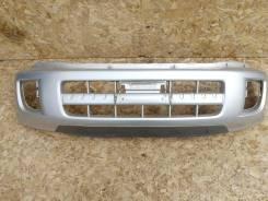 Бампер (перед) оригинал Toyota RAV4