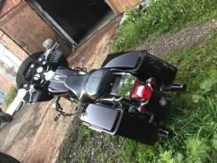 Harley-Davidson Touring, 2005
