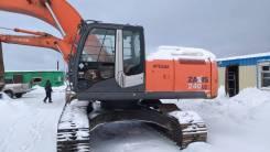 Hitachi ZX240LC-3, 2008