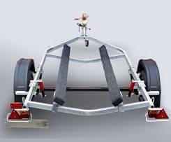 Прицеп для водной техники МЗСА 6 метров (480 кг)