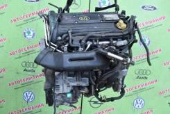 Двигатель Opel Astra G V-2.2л (Z22SE)