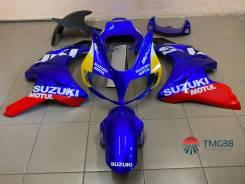Комплект пластика для Suzuki SV1000 SV650 2003 2004 2005 2006
