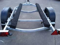 Прицеп для водной техники МЗСА 5 метров (груз-ь 563 кг)
