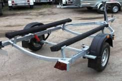 Прицеп для водной техники МЗСА 5,5 метров (554 кг)