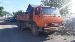 КамАЗ 55102, 1987