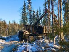 Logset 10F GT, 2020