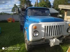 ГАЗ 52, 1986