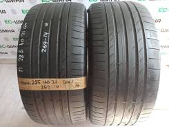 Continental ContiSportContact 5, 285/45 R21
