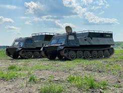ГАЗ-73м, 2020