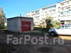 Продажа капитального гаража в г. Арсеньеве