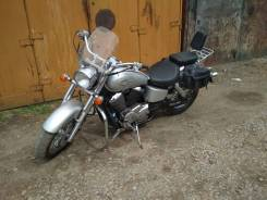 Honda Shadow, 1999