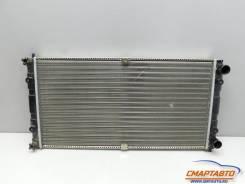 Радиатор охлаждения для VAZ Нива 2121 (арт.8680735)