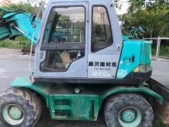 Kobelco SK100, 2000