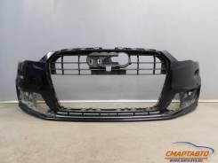 Бампер передний для Audi A6 [C7,4G] 2011> (арт.3782172)
