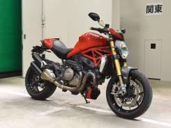 Ducati Monster 1200 S, 2015