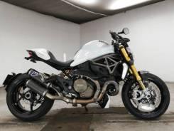 Ducati Monster, 2014