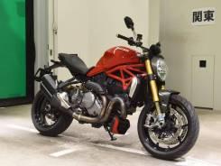 Ducati Monster 1200 S, 2017