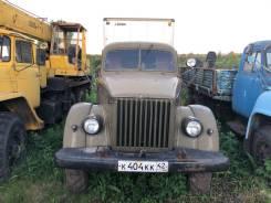 ГАЗ 63, 1985