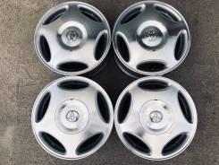 """Диски 16"""" Toyota Celsior 7j +45 5*114,3 [VSE4Kolesa]"""