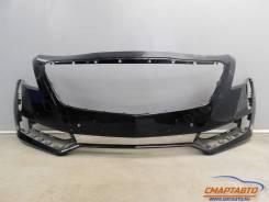 Бампер передний для Cadillac CT6 2016> (арт.3785264)