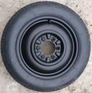 Запасное колесо R16 6x139.7