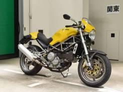 Ducati Monster S4R, 2002