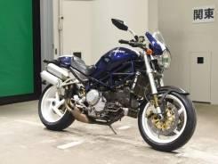 Ducati Monster S4R, 2004
