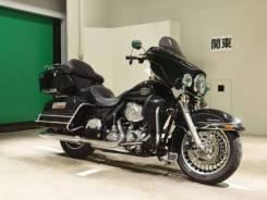 Harley-Davidson Electra Glide, 2010