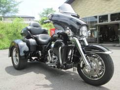 Harley-Davidson Electra Glide Ultra Classic FLHTCU, 2014