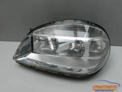 Фара левая для Chevrolet Niva (арт.2792228)