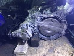 Акпп Вариатор CVT Nissan x-trail T31 2.0 4wd