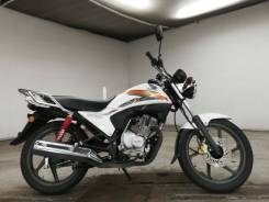 Honda CB 125F Stunner, 2015