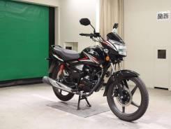 Honda CB 125F Stunner, 2019