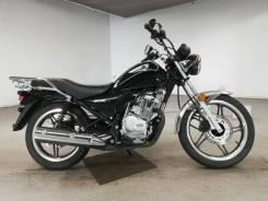 Honda CB 125F Stunner, 2018