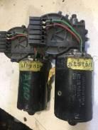 Мотор стеклоочистителя ауди100