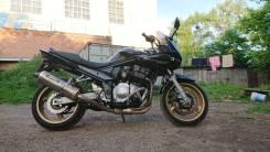 Suzuki Bandit, 2006