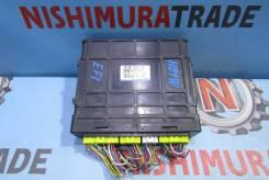 Блок управления efi Mitsubishi EK Vagon EK Active H81W 3G83 №21