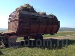 Продам сеноподборщик ТПФ-45