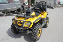 BRP Can-Am Outlander Max 800, 2009