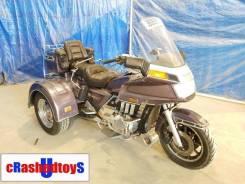 Honda GL 1200 1HFSC1414EA005637, 1984