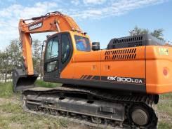Doosan DX300 LCA, 2020