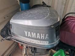 Лодочный мотор Ямаха 140 в разбор